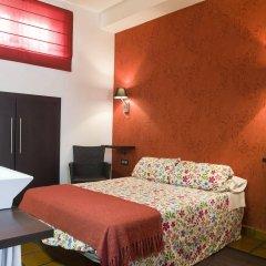 Отель Alvaro De Torres Убеда комната для гостей фото 2
