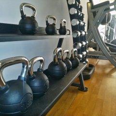 Отель Ramla Bay Resort фитнесс-зал фото 5