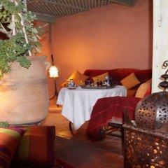 Отель Dar Rania Марокко, Марракеш - отзывы, цены и фото номеров - забронировать отель Dar Rania онлайн питание