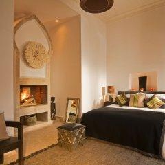 Отель Dar Kleta Марокко, Марракеш - отзывы, цены и фото номеров - забронировать отель Dar Kleta онлайн комната для гостей фото 4
