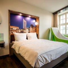 Travel24 Hotel Leipzig-City детские мероприятия фото 2