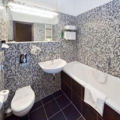 Hotel Prague Inn ванная фото 2