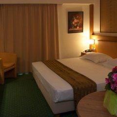 Отель Athens Cypria Hotel Греция, Афины - 2 отзыва об отеле, цены и фото номеров - забронировать отель Athens Cypria Hotel онлайн комната для гостей фото 4