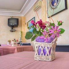 Отель Villa Iris Римини интерьер отеля фото 2
