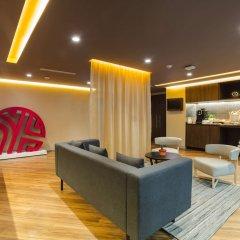 Отель Nh Collection Mexico City Reforma Мехико спа