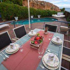 Отель Fidalsa Ave María Испания, Ориуэла - отзывы, цены и фото номеров - забронировать отель Fidalsa Ave María онлайн питание