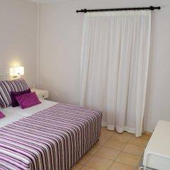 Отель Aktea Beach Village комната для гостей