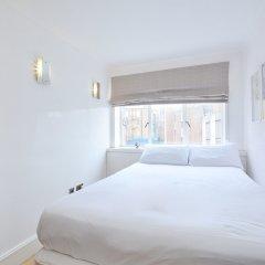 Апартаменты Hans Crescent Apartment Лондон интерьер отеля фото 3