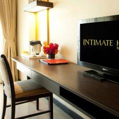 Intimate Hotel Pattaya by Tim Boutique удобства в номере
