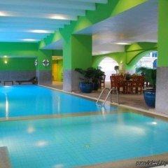 Отель Arnoma Grand фото 4