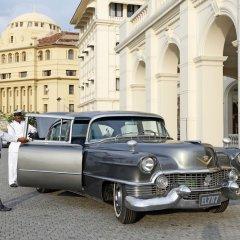 Отель Galle Face Hotel Шри-Ланка, Коломбо - отзывы, цены и фото номеров - забронировать отель Galle Face Hotel онлайн городской автобус