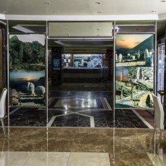 Отель Hotelnemrut 2000 интерьер отеля фото 2