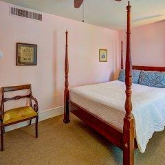 Отель Duff Green Mansion детские мероприятия фото 2