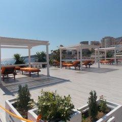 Santa Paola Hotel - In Sarandë (Kodrra) Саранда фото 3