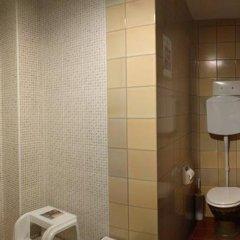 Отель Alloggi Sant'Antonio Италия, Падуя - отзывы, цены и фото номеров - забронировать отель Alloggi Sant'Antonio онлайн ванная фото 2