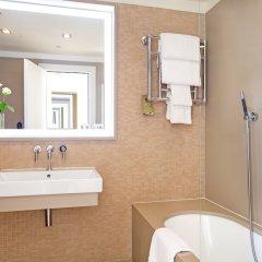 Отель Hilton Garden Inn Novoli Флоренция ванная фото 2