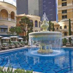 Отель Bellagio США, Лас-Вегас - - забронировать отель Bellagio, цены и фото номеров бассейн
