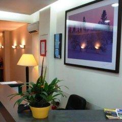 Отель Boreal Франция, Тулуза - отзывы, цены и фото номеров - забронировать отель Boreal онлайн интерьер отеля фото 3