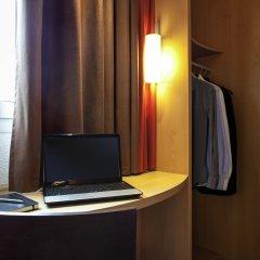 Отель ibis Beauvais Aeroport удобства в номере фото 2