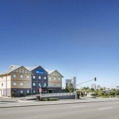 Отель FORMULE1 Windsor Brisbane парковка