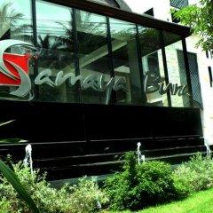 Отель Samaya Bura Beach Resort - Koh Samui городской автобус