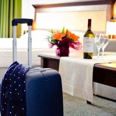 Lion Hotel Солнечный берег в номере фото 2