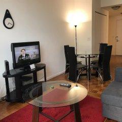 Отель Global Luxury Suites at Columbus комната для гостей фото 14