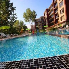 Отель Menada VIP Park Apartments Болгария, Солнечный берег - отзывы, цены и фото номеров - забронировать отель Menada VIP Park Apartments онлайн с домашними животными