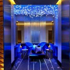 Отель W Los Angeles - West Beverly Hills сауна