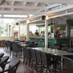 Отель Panthea Holiday Village Water Park Resort гостиничный бар