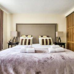 Отель No.17 Serviced Apartment Великобритания, Глазго - отзывы, цены и фото номеров - забронировать отель No.17 Serviced Apartment онлайн фото 5