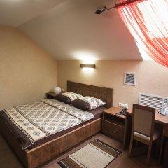Гостиница Russkiy dvor комната для гостей фото 5