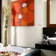 Отель Two Villas Holiday Oriental Style Layan Beach Таиланд, пляж Банг-Тао - отзывы, цены и фото номеров - забронировать отель Two Villas Holiday Oriental Style Layan Beach онлайн спа фото 2