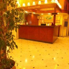 Emexotel Турция, Стамбул - 1 отзыв об отеле, цены и фото номеров - забронировать отель Emexotel онлайн интерьер отеля фото 2