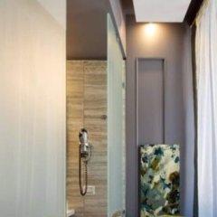 Отель Stendhal Luxury Suites Dependance Италия, Рим - отзывы, цены и фото номеров - забронировать отель Stendhal Luxury Suites Dependance онлайн ванная фото 2