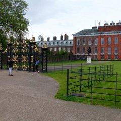 Отель Seraphine London Kensington Gardens Великобритания, Лондон - отзывы, цены и фото номеров - забронировать отель Seraphine London Kensington Gardens онлайн фото 3