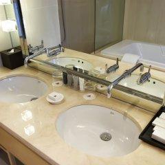Hotel ENTRA Gangnam ванная