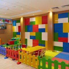 Отель Menada Diamond Bay Солнечный берег детские мероприятия