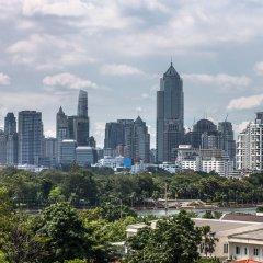 Отель Like Sukhumvit 22 Таиланд, Бангкок - отзывы, цены и фото номеров - забронировать отель Like Sukhumvit 22 онлайн балкон