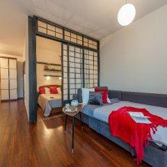 Апартаменты P&O Apartments Arkadia 1 комната для гостей фото 2