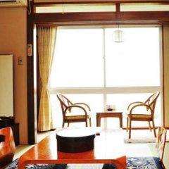 Ashizuri Sunnyside Hotel Тосасимидзу комната для гостей фото 3