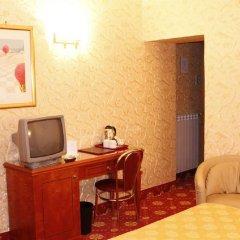 Отель Pace Helvezia удобства в номере фото 2