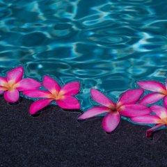 Отель Samui Sense Beach Resort спа