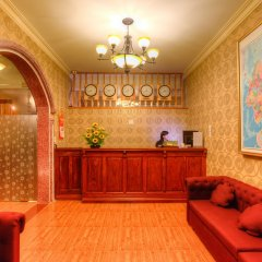 Отель Zen Valley Dalat Далат интерьер отеля