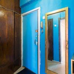 Гостиница on Komsomolsky Prospekt 34 в Москве отзывы, цены и фото номеров - забронировать гостиницу on Komsomolsky Prospekt 34 онлайн Москва ванная