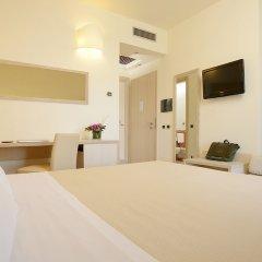 Hotel Corte Rosada Resort & Spa комната для гостей