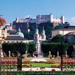 Отель Villa Turnerwirt Австрия, Зальцбург - отзывы, цены и фото номеров - забронировать отель Villa Turnerwirt онлайн помещение для мероприятий