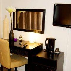 Отель Basic Bergen Берген удобства в номере фото 2