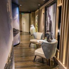 Grandes Alpes Hotel удобства в номере