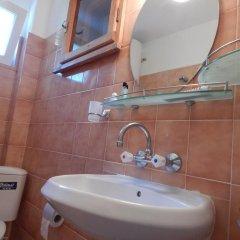 Отель Villa Snejanka Балчик ванная
